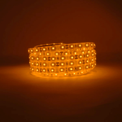 ProFlex Orange LED Strip 12V 24W IP67