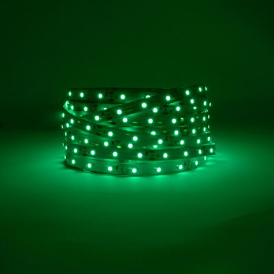Green LED Strip Light Roll