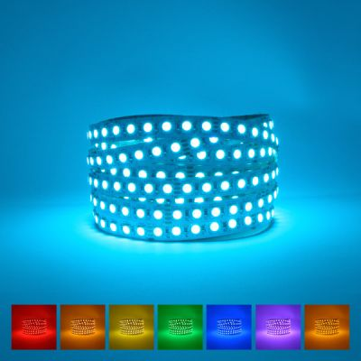 StudioFlex RGB Amber LED Strip  - 24V 150W IP20