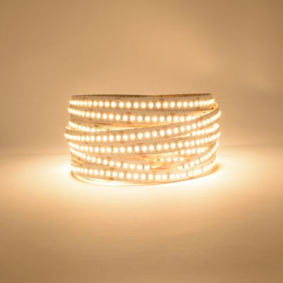 StudioFlex Warm White LED Strip 2800-3200K - 24V 204 LED'S /M