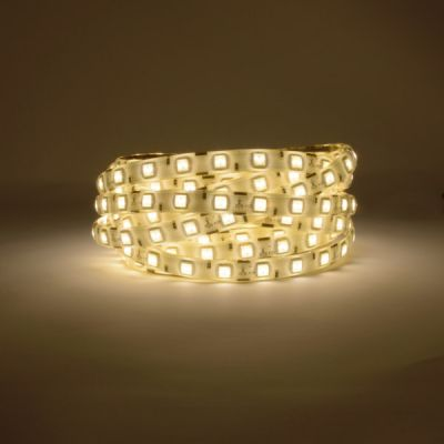 Lifestyle Warm White LED Strip 12V 72W IP65