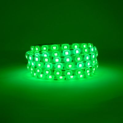 Lifestyle Green LED Strip 12V 72W IP65