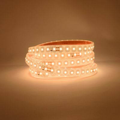 ProFlex Warm White LED Strip 2800-3300K 10mtr IP67