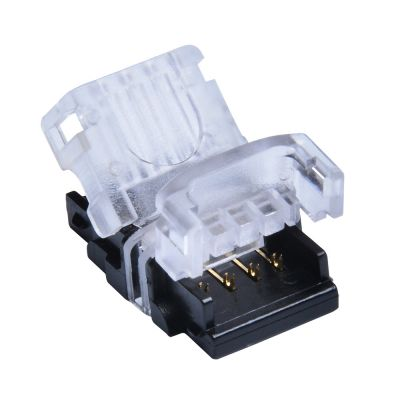 Hippo Strip to Wire IP20 4pins 10mm RGB (Pack of 10)