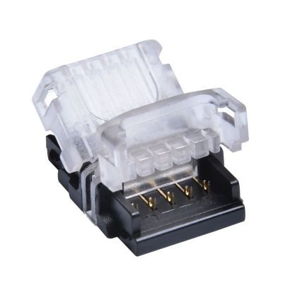 Hippo Strip to Wire IP20 5pins 12mm RGBW (Pack of 10)