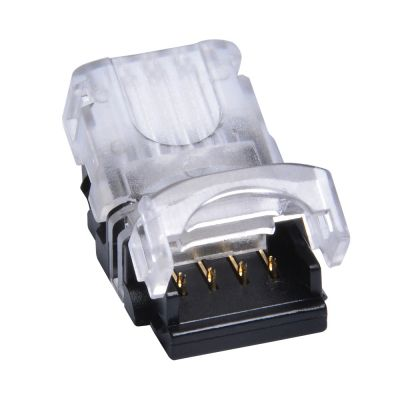 Hippo Strip to Wire IP65 4pins 10mm RGB (Pack of 10)