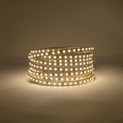 Warm White LED Strip Lights