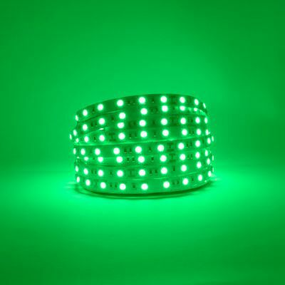 ProFlex Green LED Strip 24V 72W IP20