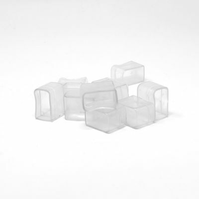 NEOLINEAR Sideview end cap pack x10