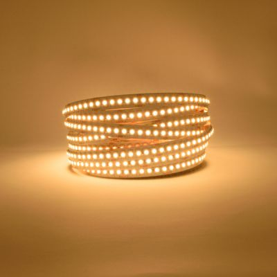 StudioFlex Warm White LED Strip 2600-2800K - 24V 180 LED'S /M