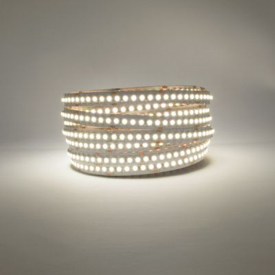 StudioFlex Natural White LED Strip 5000-5500K - 24V 180 LEDs /M