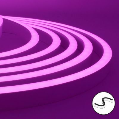 Neon Flex Sideview Pink 5mtr | NEOLINEAR