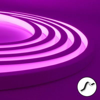 NEOLINEAR Topview Pink 5mtr