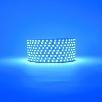 ModelFlex Blue LED Strip 460-465NM