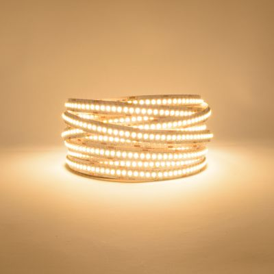 StudioFlex Warm White LED Strip 2900-3100K 24V 96W IP20