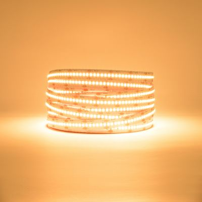 Optima Warm White (2600-2800K) LED Strip - CRI 95+ 24V IP20