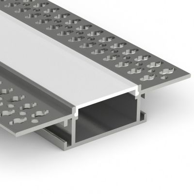 Aluminium Extrusion for LED Strip Light