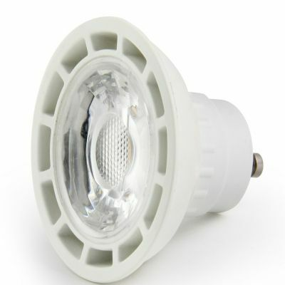 LedTech EcoLife GU10 LED Lamp Dimmable