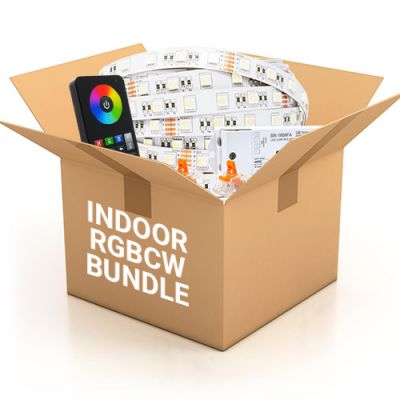 ProFlex RGBCW Bundle (Indoor IP20)