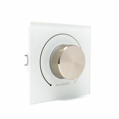 Sunricher 0-10v Dimmer