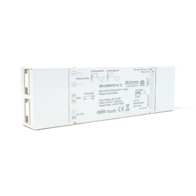 Sunricher 4 in 1 LED Dimmer