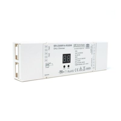 Sunricher DALI DT8 RGBW Four Channel Dimmer