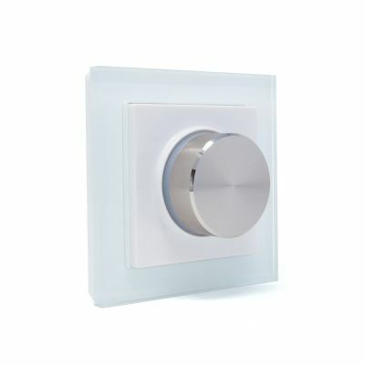 Sunricher DALI DT8 CCT Group Control Wall Panel