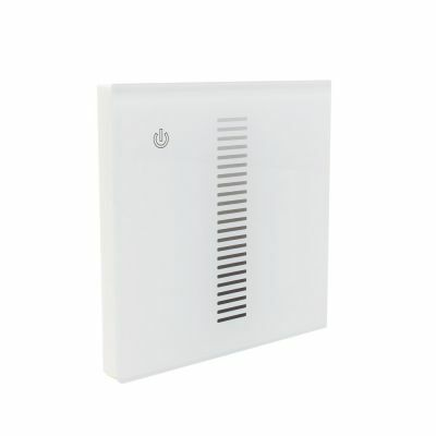 0-10v Single Colour Wall Panel