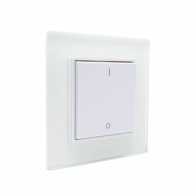 Sunricher Wall Mounted Single Colour LED Switch