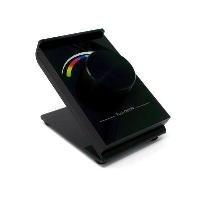 Sunricher RF Desktop Tri-Colour Rotary Controller