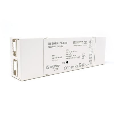 Sunricher ZIGBEE Dual Colour Constant Voltage Controller