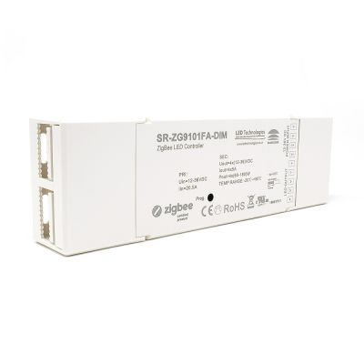 Sunricher ZIGBEE Single Colour Constant Voltage Controller