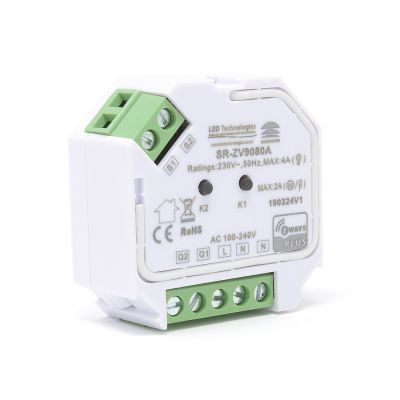 Sunricher Z-Wave Curtain Motor Controller