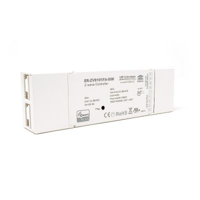 Single Color Z-Wave LED Dimmer
