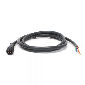 AYMWR0001151 MiBoxer Mini Downlighter 4 Core Connection Cable