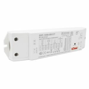 Sunricher RF Constant Current 50w Dual Channel Dimmable Driver
