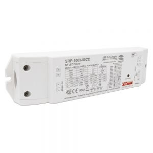 Sunricher RF 50w Constant Current Dimmable Driver