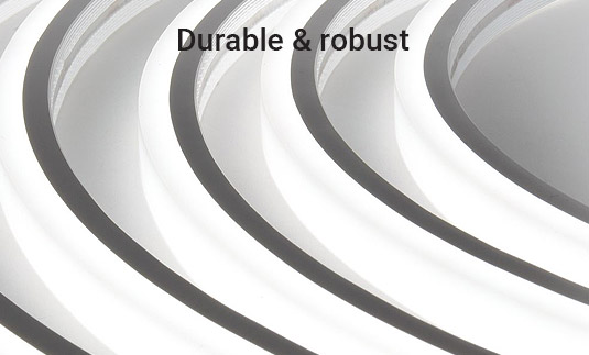 durable and robust